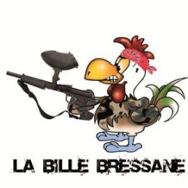 Paintball - La Bille Bressane